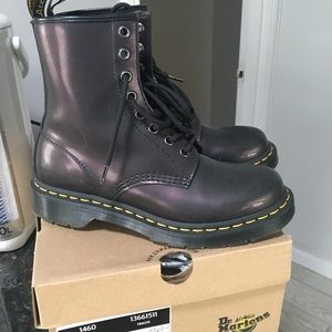 Dr. Martens Shoes - Dr Martins Boots